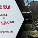 United ante Ajax, una colosal final de la Europa League