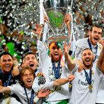 Arrollador Real Madrid, es el Monarca de la Champions League