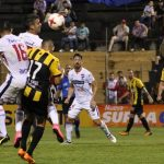 Guaraní vence sobre el final y es escolta