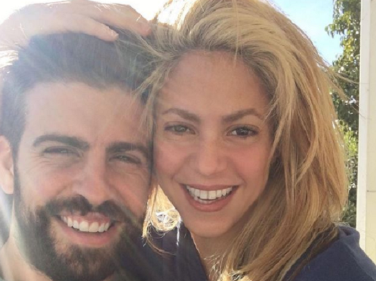 Viralizan noticia falsa sobre un accidente del hijo de Shakira