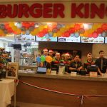 Burger King se instala en el Shopping Multiplaza