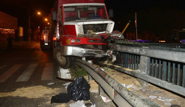 Imputan a conductor que ocasionó fatal accidente