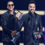 Despacito arrasó en los Premios Billboard Latinos