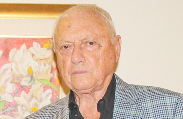 Muere director de diario ABC Color Aldo Zuccolillo — Paraguay