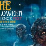 "Llega a Paraguay ""He Halloween Experience Fest"""