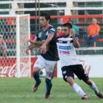 General y el Rayadito sellan empate
