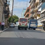 10 buses horribles que siguen operando en la capital