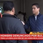 Niño es víctima de bullying a causa de video viralizado