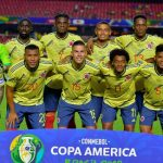 Colombia sufre para vencer a Catar