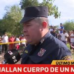 Hallan cuerpo sin vida de niño en zona de Costanera de Asunción